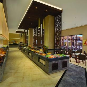 RKTMI_Al Marjan Restaurant