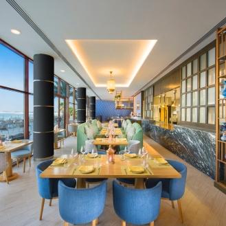 RKTMI_Meze Restaurant